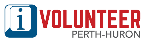 Logon to I Volunteer Perth-Huron